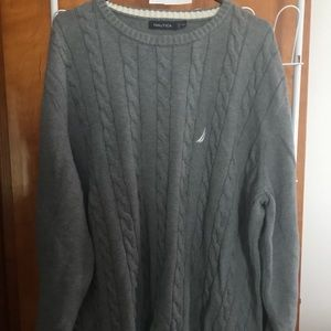 3XL Nautica Sweater